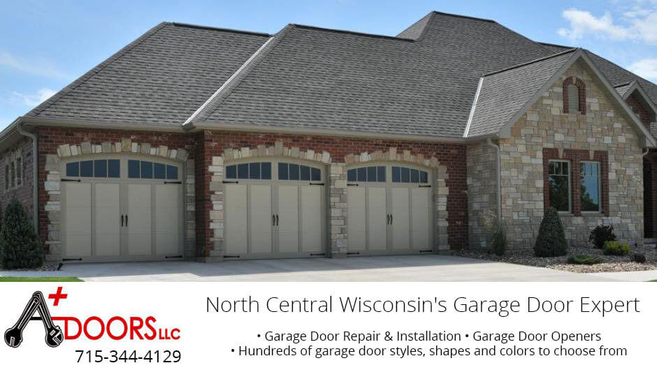 Garage Door Installation In Hazelhurst Wisconsin