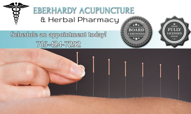 acupuncture  Piehl Wisconsin Oneida County
