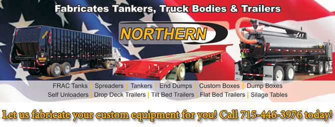 trailers for sale tandem axle trailers Cherokee Wisconsin Marathon County