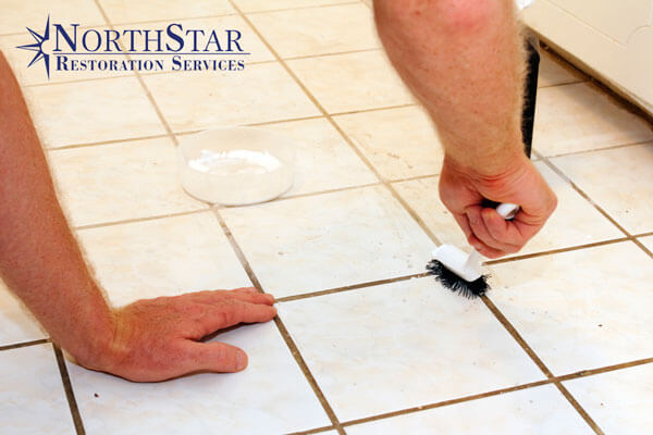 tile and grout cleaning  Bevent Wisconsin Marathon County