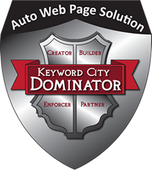 Keyword City Dominator