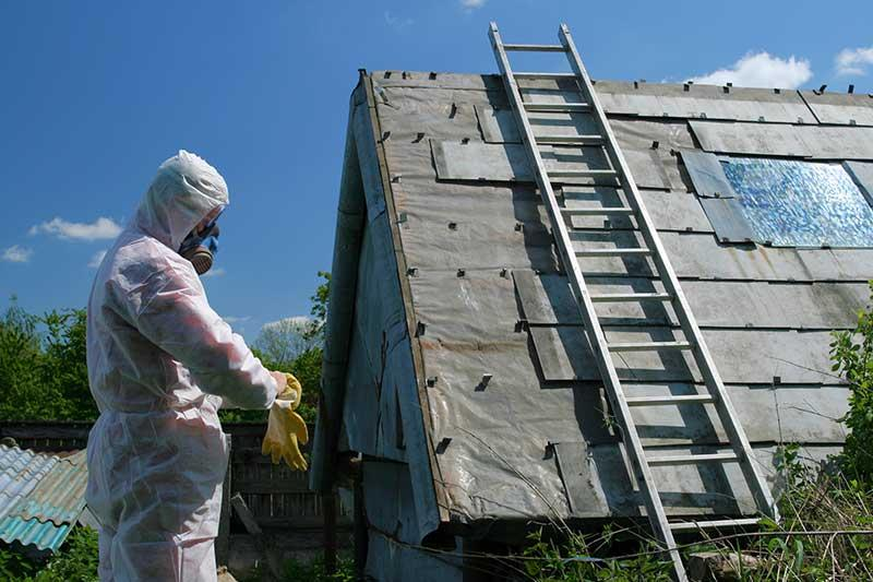 asbestos removal asbestos clean up Florence Kentucky Boone County