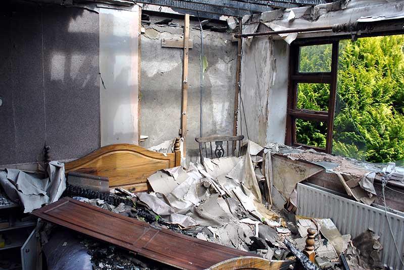 fire damage restoration commercial fire damage restoration  Kentucky Kenton County