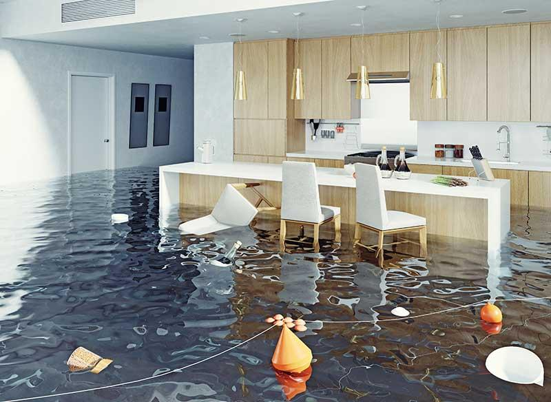 water damage restoration water damage mitigation Visalia Kentucky Kenton County