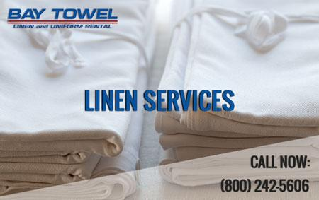 health care linen service health care linen rental service  Wisconsin Brown County