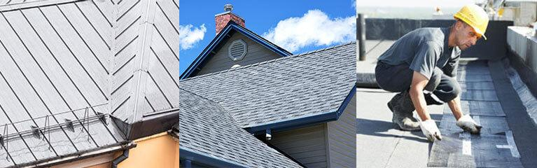 roofing contractors metal roofing contractors Palatine Illinois Cook County