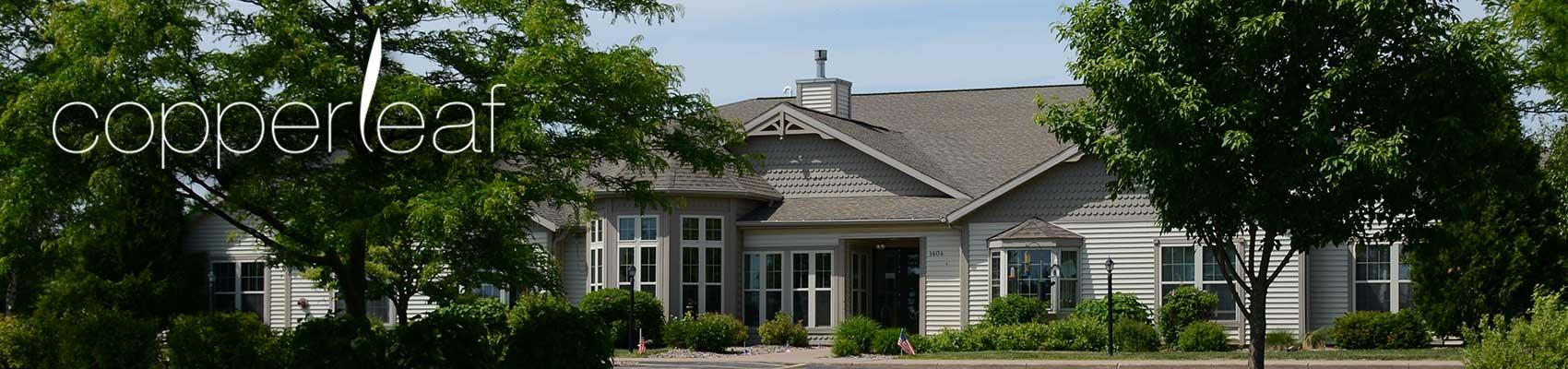 senior living in Dexter Wisconsin Fond du Lac County