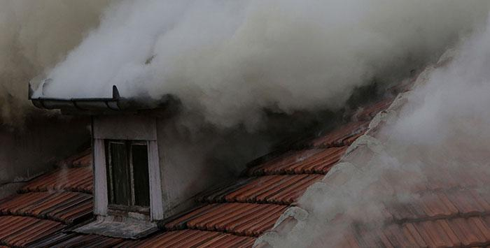 smoke damage restoration   New York Suffolk County