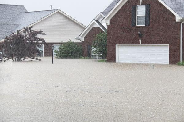flood damage restoration residential flood damage restoration  Wisconsin Clark County