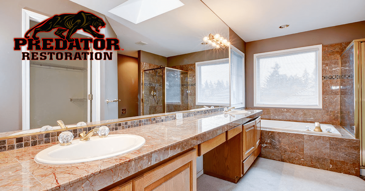 bathroom remodeling  Oak Ridge North Texas Montgomery County