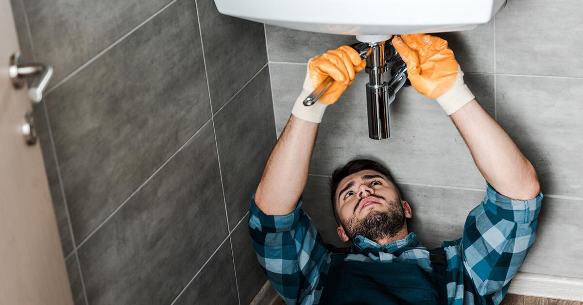 Plumber  Matoaca Virginia Chesterfield County