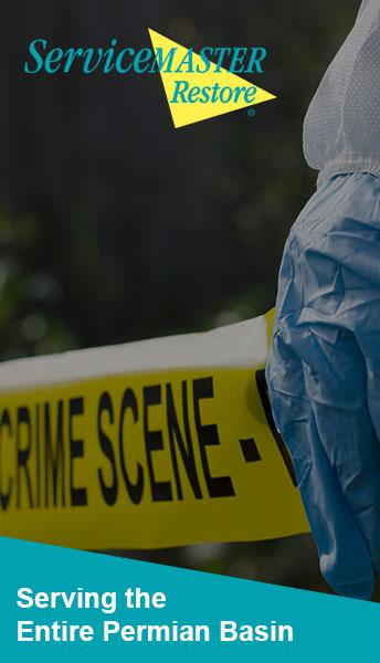biohazard and trauma scene cleaning services crime scene cleaning services  Texas Martin County