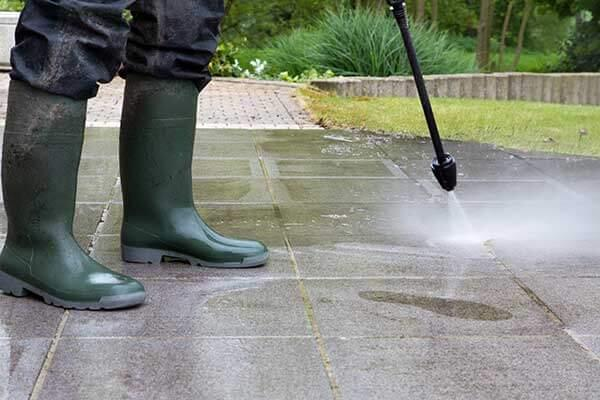 Power Washing commercial power washing Cedar Crest New mexico Bernalillo County