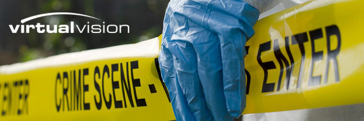 Biohazard and Crime Scene Restoration Marketing  Hillside Wisconsin Dane County