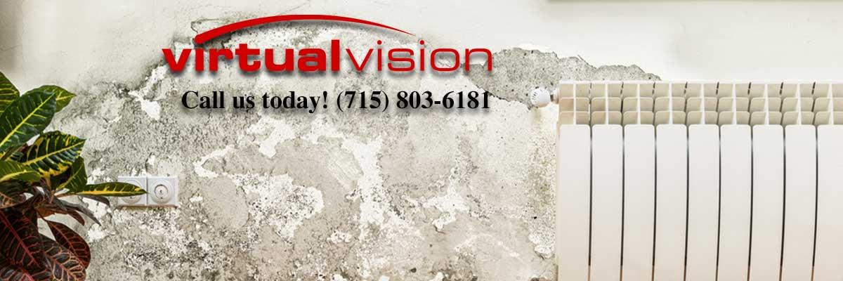 Mold Removal Restoration Marketing mold removal seo Rush Lake Wisconsin Winnebago County